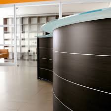 Modular Reception Desk Luna Modular Reception Desks Sinetica Reception Counters Apres