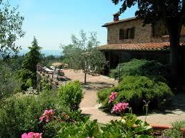 b u0026b la paggeria close to florence tuscany