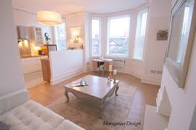 moregeous makeovers living room kitchen open plan and room kitchen