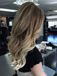 hair styles brown on botton and blond on top pictures of it 30 blonde ombre hair ideas hairstyles update