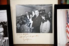 thanksgiving white house kennedy and johnson archive antiques roadshow pbs