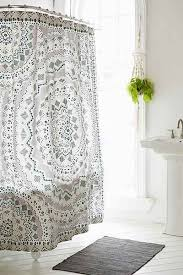 stylish nice shower curtains and bathroom shower curtain ideas for