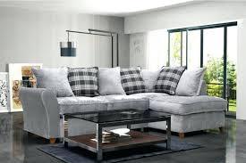 Corner Sofa Next Grey Corner Fabric Sofa Brokeasshome Com