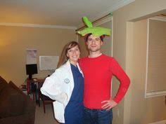 Pepper Halloween Costume Coolest Wayne U0027s Couple Costume Homemade U0027wren Scott