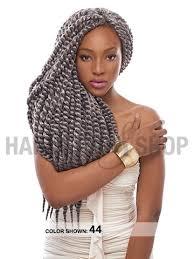 pretwisted crochet braids hair janet collection noir 2x havana mambo twist braid 24