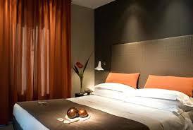 deco chambre orange deco chambre orange la couleur taupe en dacco deco chambre orange