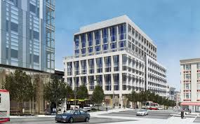 Sutter Health Doctors And Hospitals Sutter Van Ness Medical Office Buildingsan Francisco Ca Pmb
