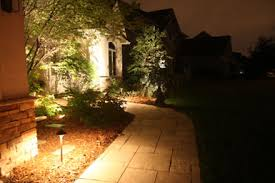 Portfolio Landscape Lighting Tier One Landscape Portfolio Of Services Lighting