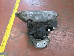 vauxhall corsa gearbox guaranteed used or recon gearboxes for sale