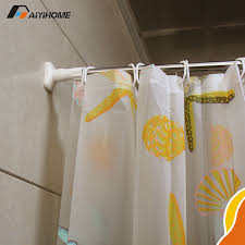Portable Shower Curtain Rod China Portable Shower Curtain Rod Steel Stainless Telescopic