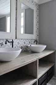 Classy 20 Concrete Tile Bathroom by Best 25 Tile Bathrooms Ideas On Pinterest Gray Shower Tile