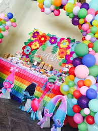 party supply 117 best trolls birthday party ideas images on troll
