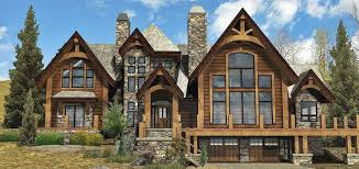 large country homes birch creek log homes cabins and log home floor plans