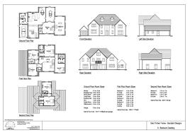 georgian home plans floor plan ghylls lap 6 bedroom house design solo timber frame