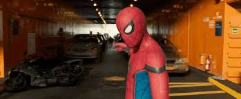Tony Stark Halloween Costume Marvel Video Reveals Tony Stark U0027s Upgrades Spider Man