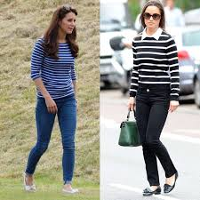 19 times pippa and kate middleton dressed so similarly we had to