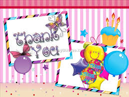 thank you note for birthday wishes 2 best birthday resource gallery