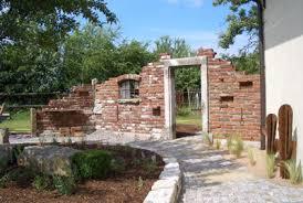 mauer jpg 400 x 268 100 gartenmauer pinterest gärten