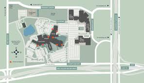 Okc Map Campus U0026 Building Maps Crossings Community Church