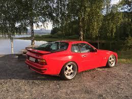 porsche 944 drift car porsche 944 slammed online tuning stance mag xs mag na