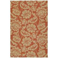 10 X 14 Outdoor Rug Orange 10 X 14 Outdoor Rugs Rugs The Home Depot