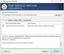 play service apk how to patch android apps depending on maps and play