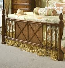 Beautiful Panama Jack Bedroom Furniture by Island Breeze King Rattan Bed By Panama Jack Furniture Home