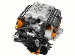 dodge hellcat specs srt engineer explains how hellcat hemi pulls 707 horsepower