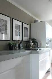 High Gloss Kitchen Cabinets by High Gloss White Kitchen Cabinets Ikea Large Size Of Kitchen