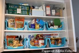 organized kitchen ideas interesting cabinet organizers kitchen of popular how to organize