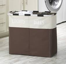 laundry hamper organizer bathroom exciting clothes storage design in laundry room with