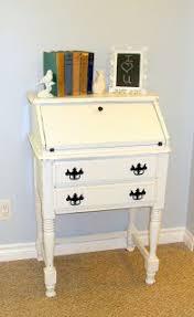 Repurposed Secretary Desk Simply Chic Treasures Furniture Gallery