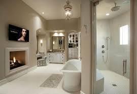 Master Bathroom Design 63 Luxury Walk In Showers Design Ideas Designing Idea