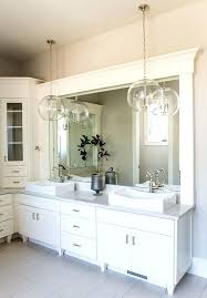 pendant lighting bathroom vanity unique bathroom pendant lighting