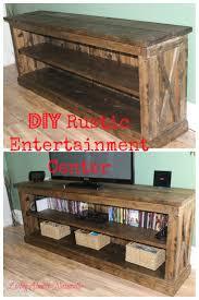 the 25 best rustic entertainment centers ideas on pinterest