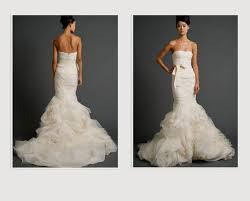 wedding dresses vera wang vera wang mermaid dresses vera wang mermaid wedding dresses kylaza