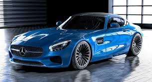 best amg mercedes mercedes amg gt tries its best to look special on 6sixty wheels