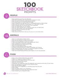 makeup artist sketchbook best 25 sketchbook challenge ideas on sketchbook