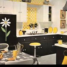 Yellow Kitchen Theme Ideas Sunflower Room Decor My Sunflower Kitchen Bright Yellow And
