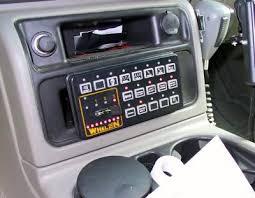 whelen siren light controller whelen cencom gold siren and light control system ccsrn2 ccsrn2
