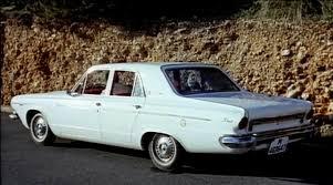 1967 dodge dart 4 door imcdb org 1963 dodge dart 4 door sedan in il raggio infernale 1967