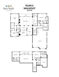 Floor Plans Luxury Homes