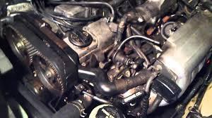 lexus rx300 code p0171 fuel injector replacement youtube