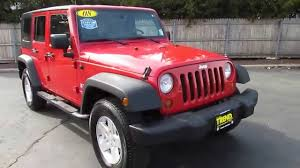 2008 jeep wrangler unlimited x manual stk 40715b for sale