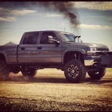 diesel jeep rollin coal chevy random pinterest