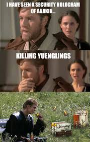 Anakin Skywalker Meme - anakin killing yuenglings album on imgur