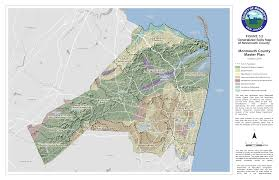 County Map Of Nj Planning Board Master Plan Map Index