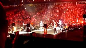U2 In The City Of Blinding Lights U2 Chicago 2015 City Of Blinding Lights Where The Streets Have