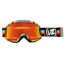 von zipper motocross goggles rainbow ski goggles