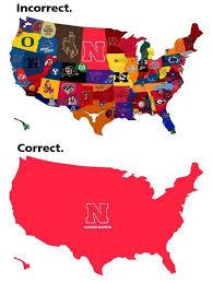 Nebraska Football Memes - 48 best husker pride images on pinterest nebraska football